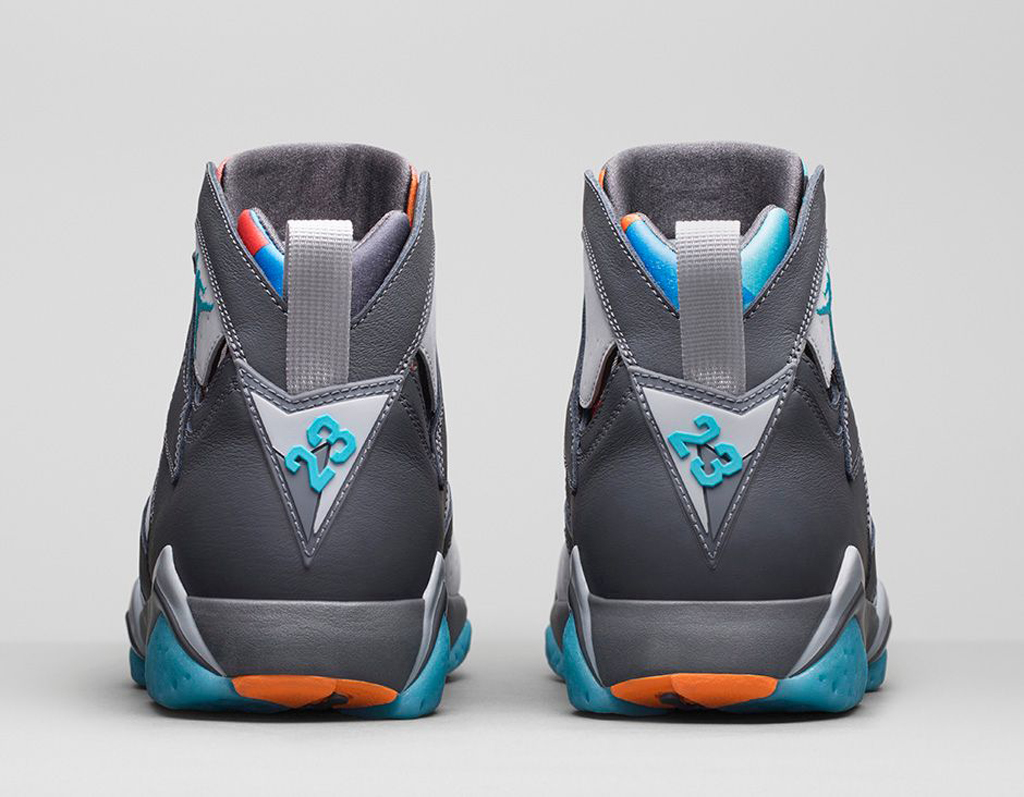 0aa8997226741f How to Buy the  Barcelona Days  Air Jordan 7 Retro on Nikestore ...