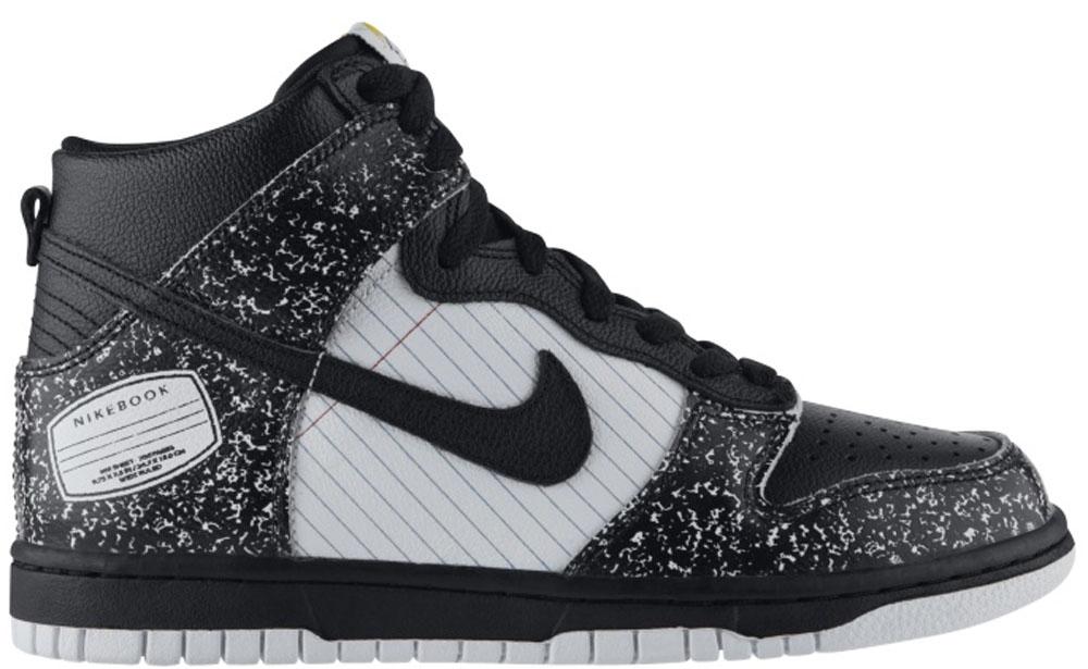 Nike Dunk High GS