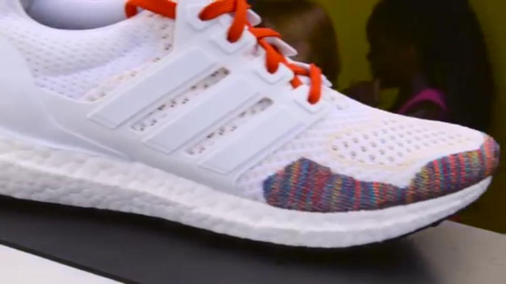 5304c2eb72a0 There s a Multicolor adidas Ultra Boost Coming