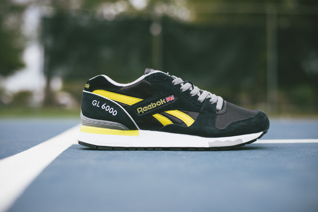 93ef019a8968b1 The classic GL 6000 runner is back in full force this spring from Reebok