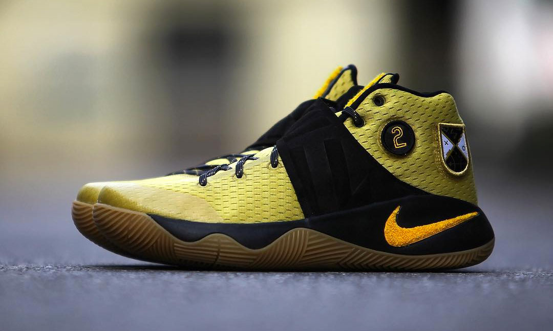 53673952d5f9 The  All-Star  Nike Kyrie 2 That May or May Not Still Be Releasing ...