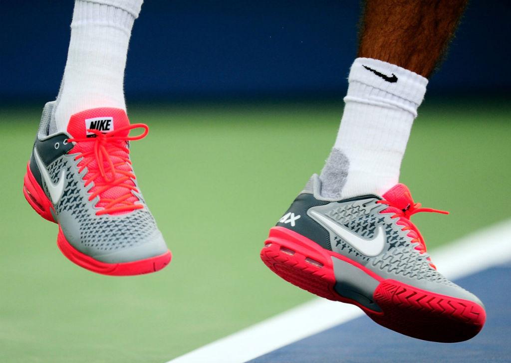 Del Potro Tennis Shoes