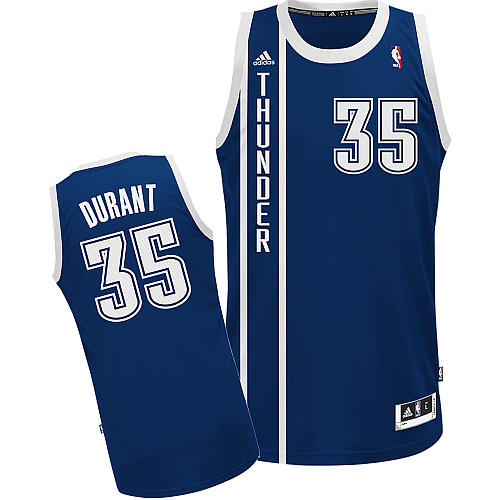 Oklahoma City Thunder Alternate Uniforms