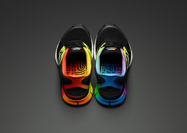Nike Free Run 5.0 EXT