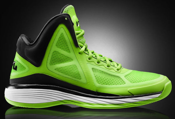 Athletic Propulsion Labs Concept 3 Green Black (1)