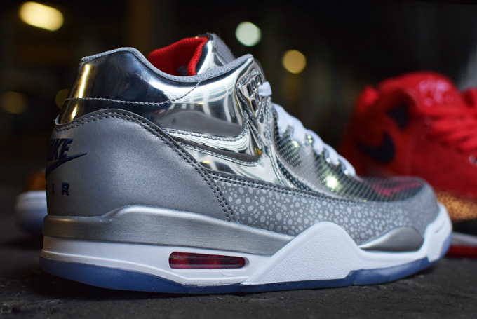 innovative design a857b c1c5c Quickstrike Releases for the Nike Air Flight Squad