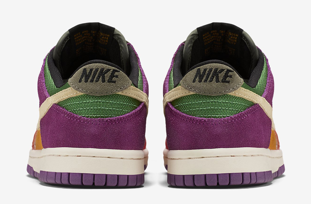 the latest e132d 6bf40 ... Nike Is Retroing the Viotech Dunks Again, but There s a Catch ...