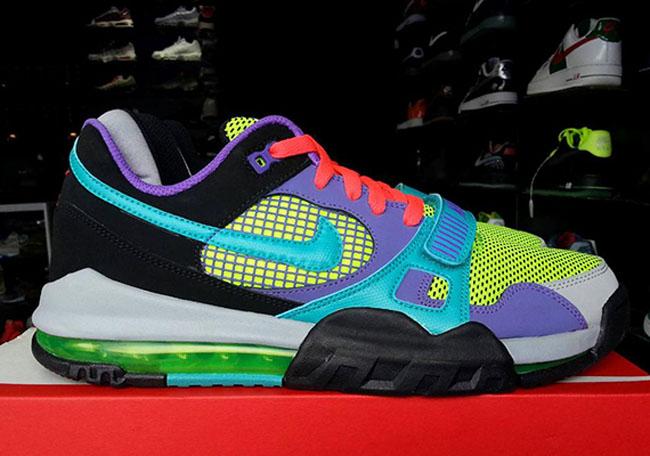 Nike Air Max 360 Trainer 2 Sample  95971abca