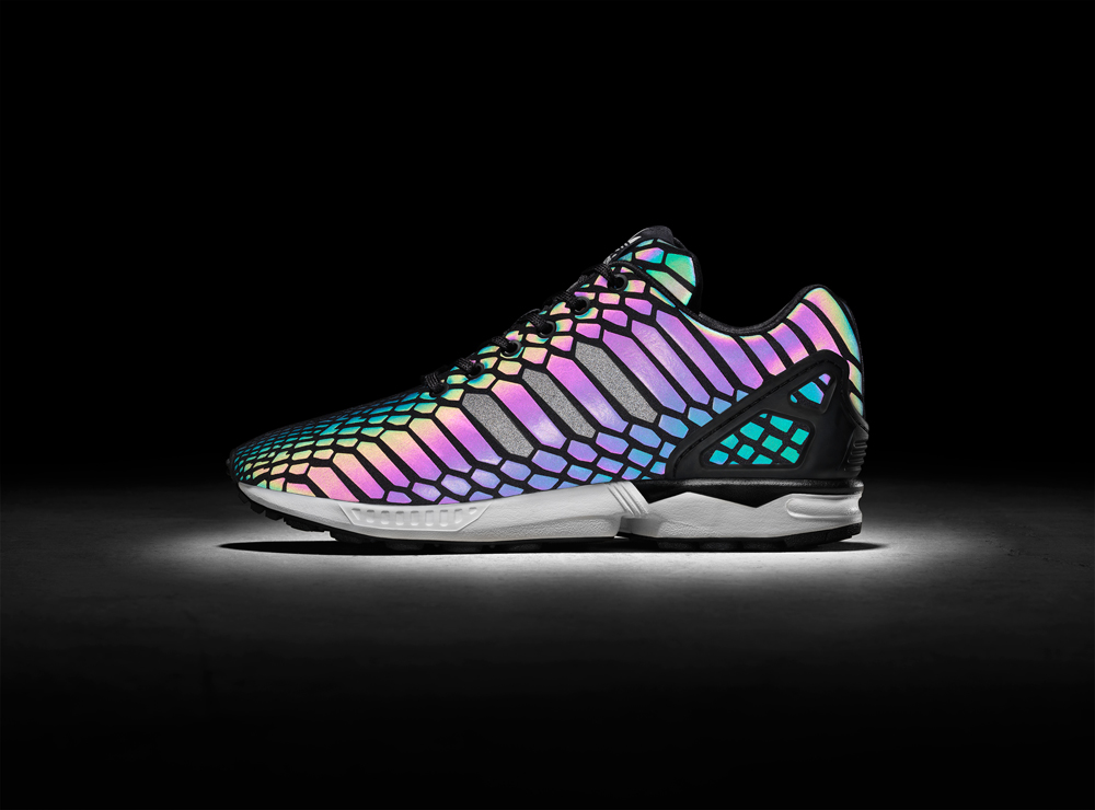 3dab5492d adidas Introduces Dazzling  Xeno  Technology. adidas unveils its All-Star  plans with this incredible ...