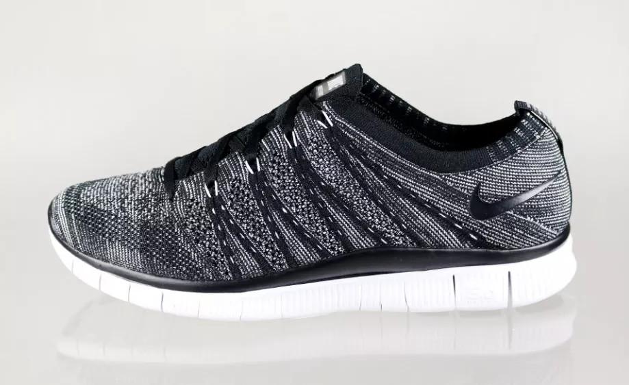 Nike Flyknit Nsw Black