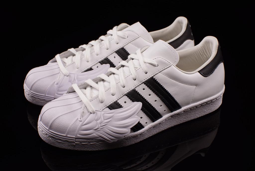 Adidas Jeremy Scott X Kanye West