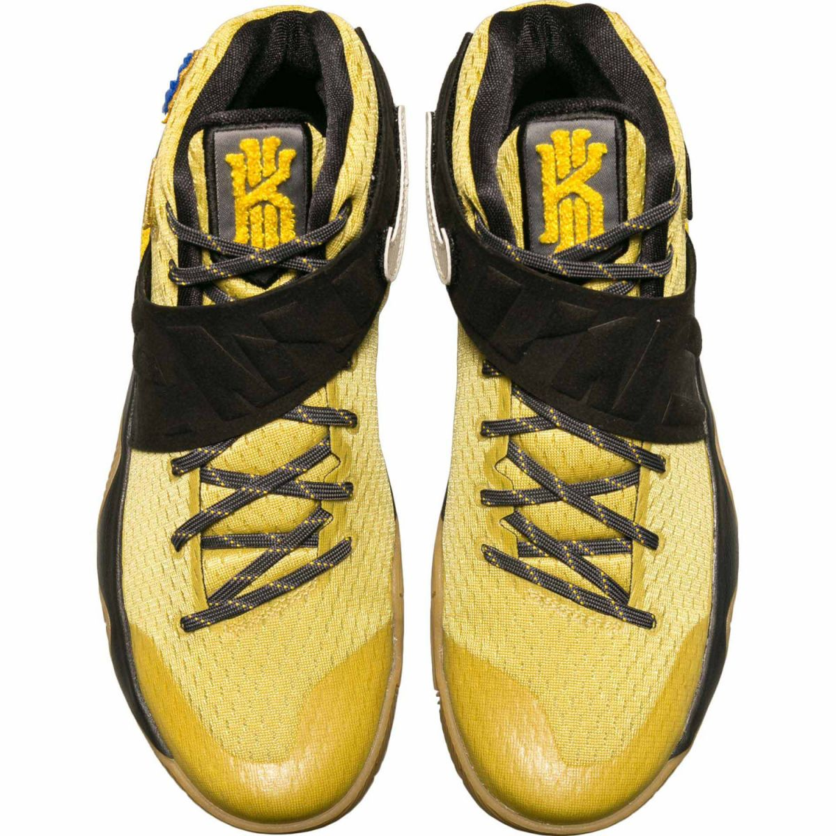 2f276abddfa Kyrie Irving s Not an All-Star