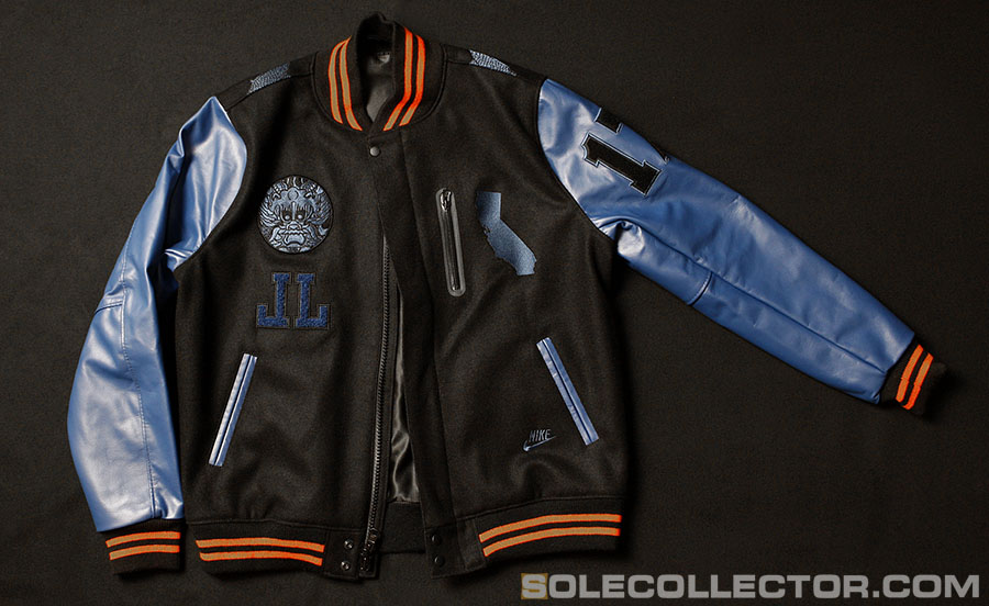 "Jeremy Lin's 1-of-1 ""Year of the Dragon"" Nike Destroyer Jacket (1)"