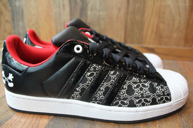 Disney x adidas Originals Superstar II Mickey X G48969