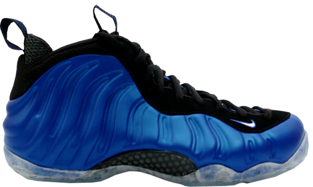 wholesale dealer 170a0 8d091 Nike Air Foamposite: The Definitive Guide to Colorways | Sole Collector