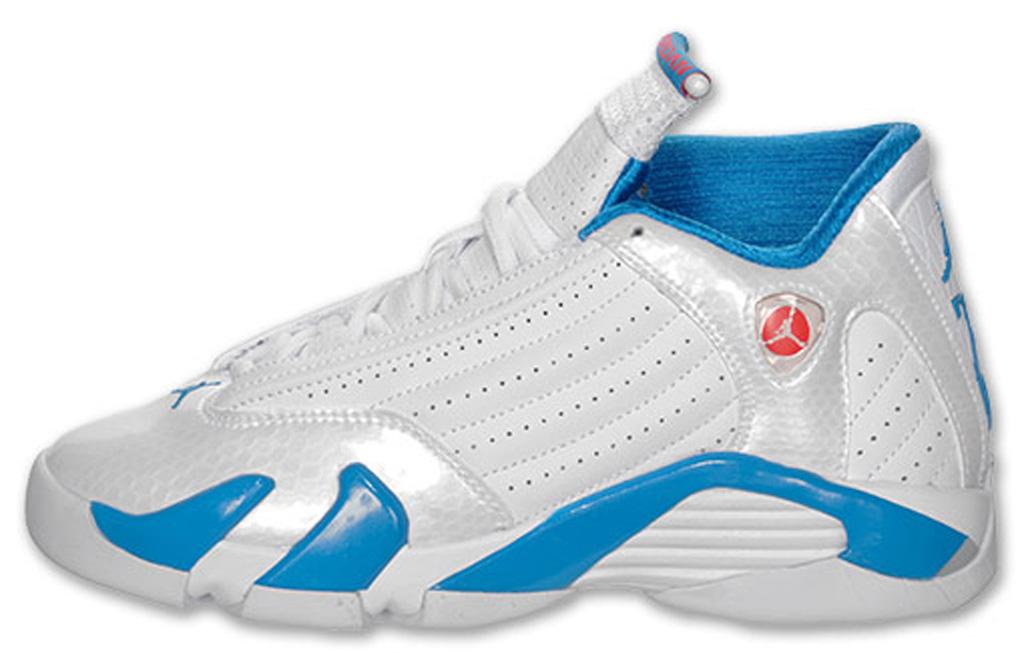Best Jordan Shoe Rank
