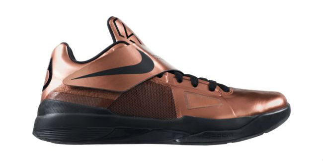 Top 24 KD IV Colorways for Kevin Durant's 24th Birthday // Christmas