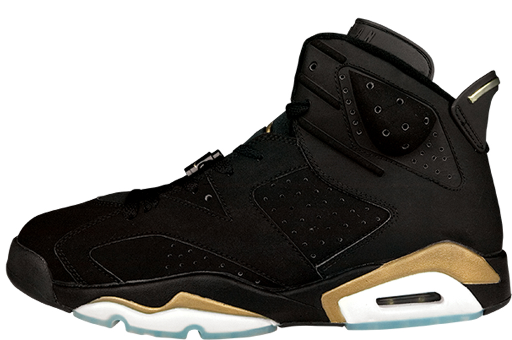 e4291ff590ed Air Jordan 6  The Definitive Guide to Colorways