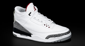 eb3cce2bae01 Air Jordan 3  The Definitive Guide to Colorways