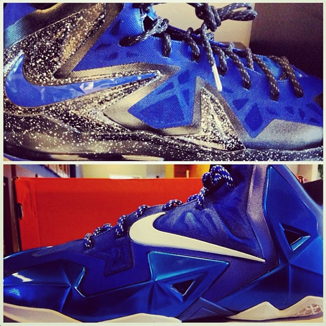 0d4f1d4ebb68 Duke Nike LeBron and KD Player Exclusives