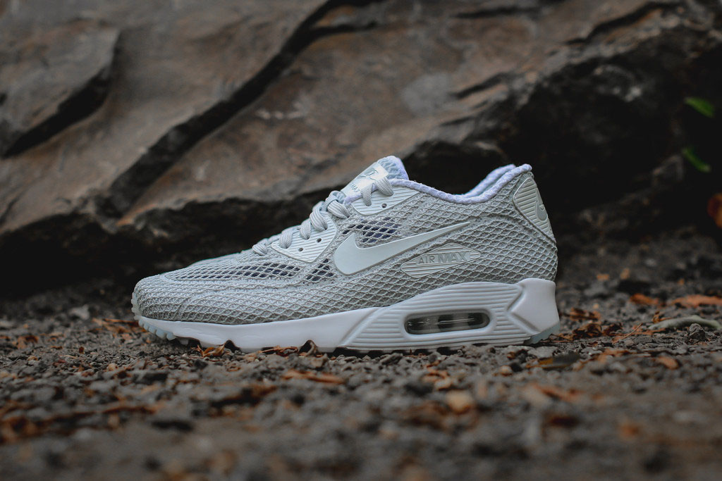 Nike Air Max 90 Ultra Breeze Platinum (1)