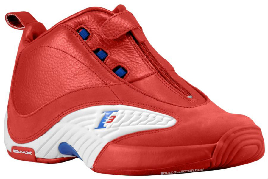 Reebok Answer IV All-Star West