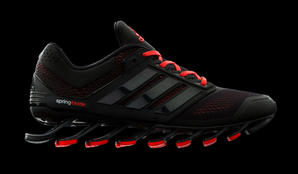 online retailer 3f332 f8d8b adidas Springblade Drive (5)