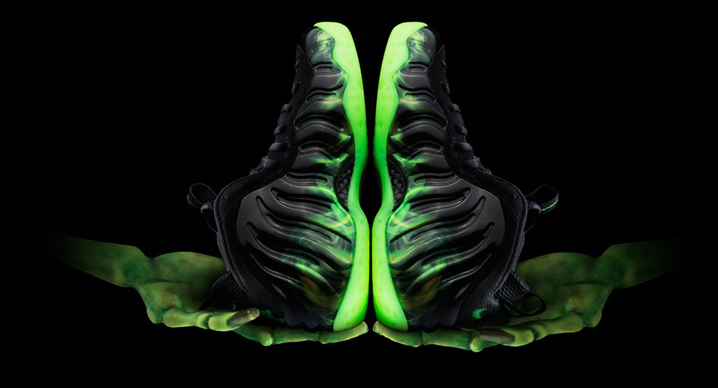brand new 5e7ba f1624 Nike Air Foamposite One - ParaNorman | Sole Collector
