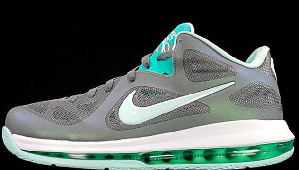 Nike LeBron 9 Low Easter