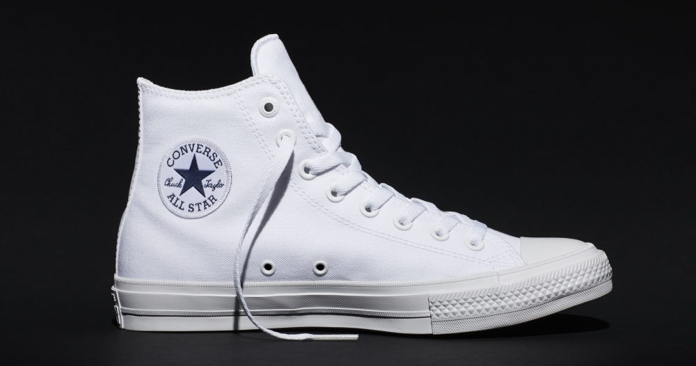 one of the most iconic sneakers of all time now has a