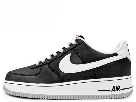 sports shoes 14d11 2529f ... 1 Low - Vandal Pack - Black Nike Air Force 1 Low Black and Grey Suede  HYPEBEAST Mens Nike Air Force 1 Low Casual Shoes - 488298 086 Finish Line  Cool ...