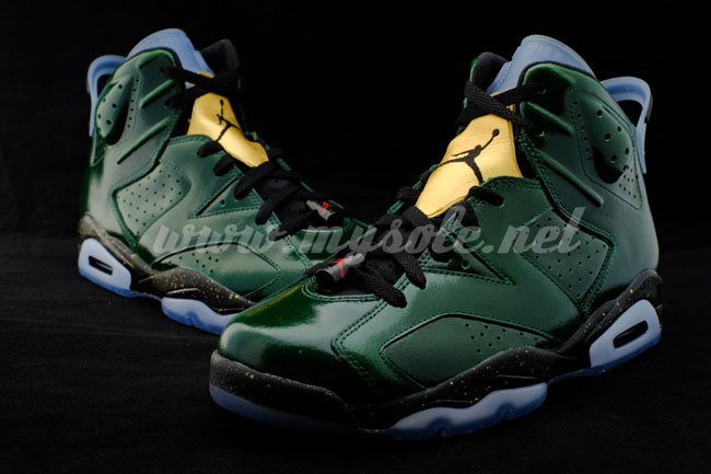 37d30f5602f Which Air Jordan 6 Glows In The Dark? | Sole Collector