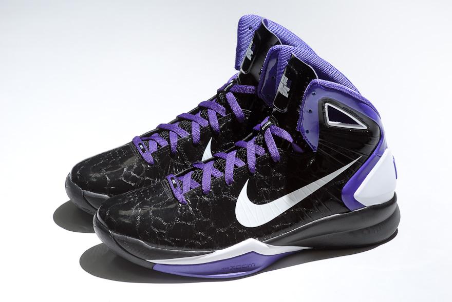 Tyreke Evans Basketball Shoes
