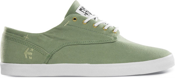 Makia x etnies Dapper Green