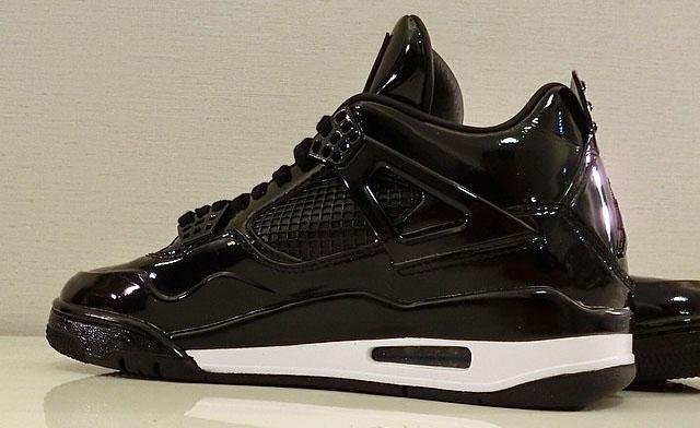 najbardziej popularny ogromny wybór klasyczny See How the Air Jordan 11Lab4 Looks On-Feet | Sole Collector