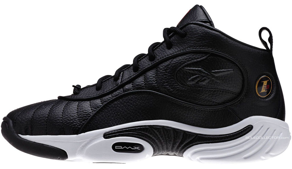 The Reebok Answer 3 Is Returning Soon | Sole Collector