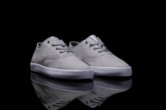 SUPRA Wrap Summer 2012 Grey White