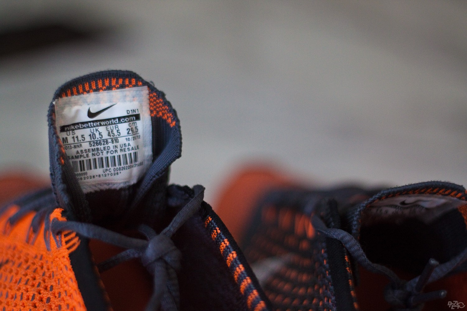 If Nike does eventually bring shoe manufacturing back to the U.S., expect  Flyknits to be a big part of that push. Until then, readers will have to  stare at ...