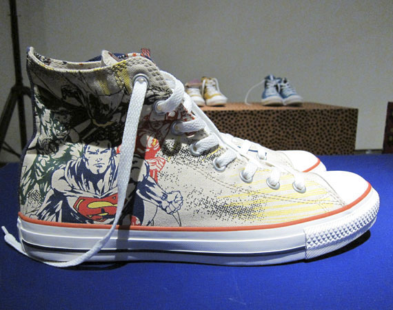 DC Comics x Converse Chuck Taylor All Star (3)