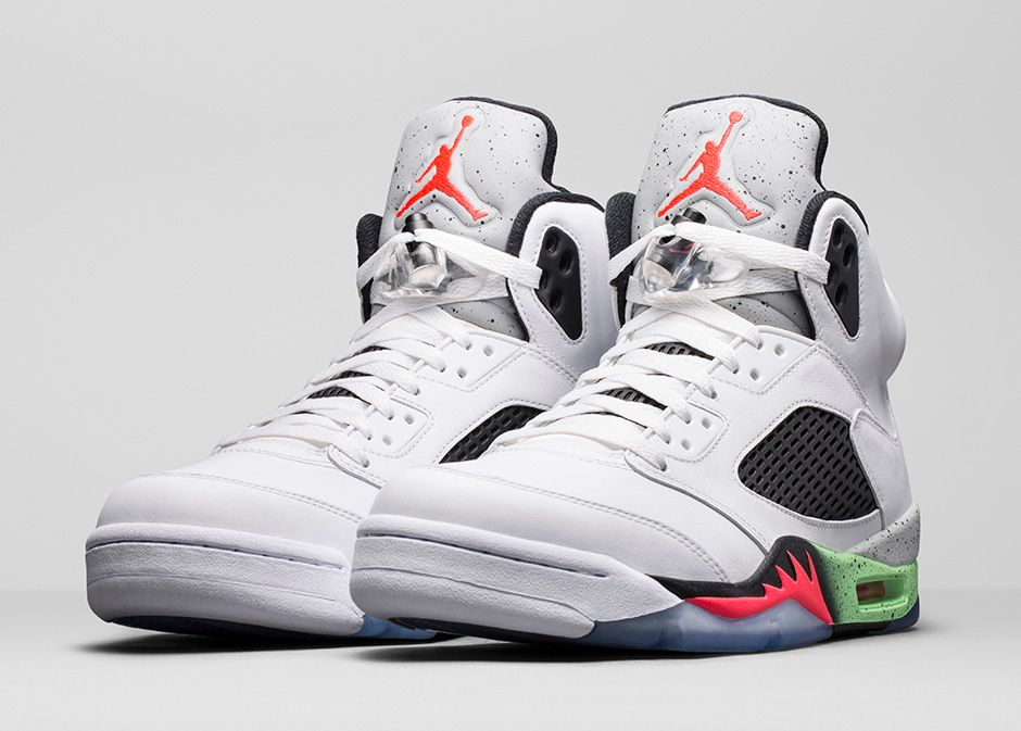 air jordan 5 all star