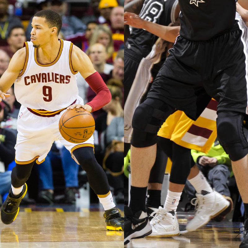 #SoleWatch NBA Power Ranking for January 31: Jared Cunningham