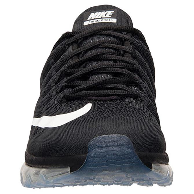 Nike Air Max 2016 Black And Blue