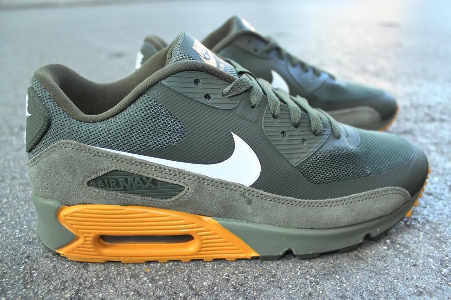 Nike Air Max 90 Khaki