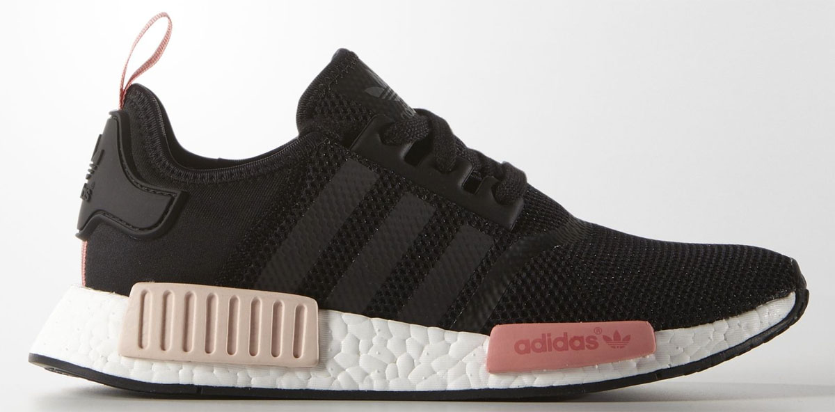 Adidas NMD Spring 2016 Colorways Sole Collector