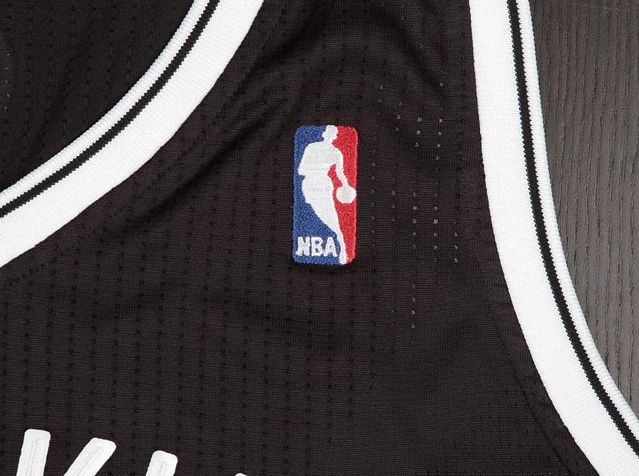 ea77d6af7faa Jersey Spotlight    Jason Kidd Brooklyn Nets adidas REV30 (6)