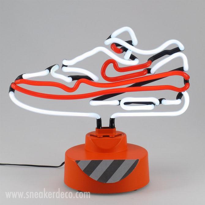 air max 1 led