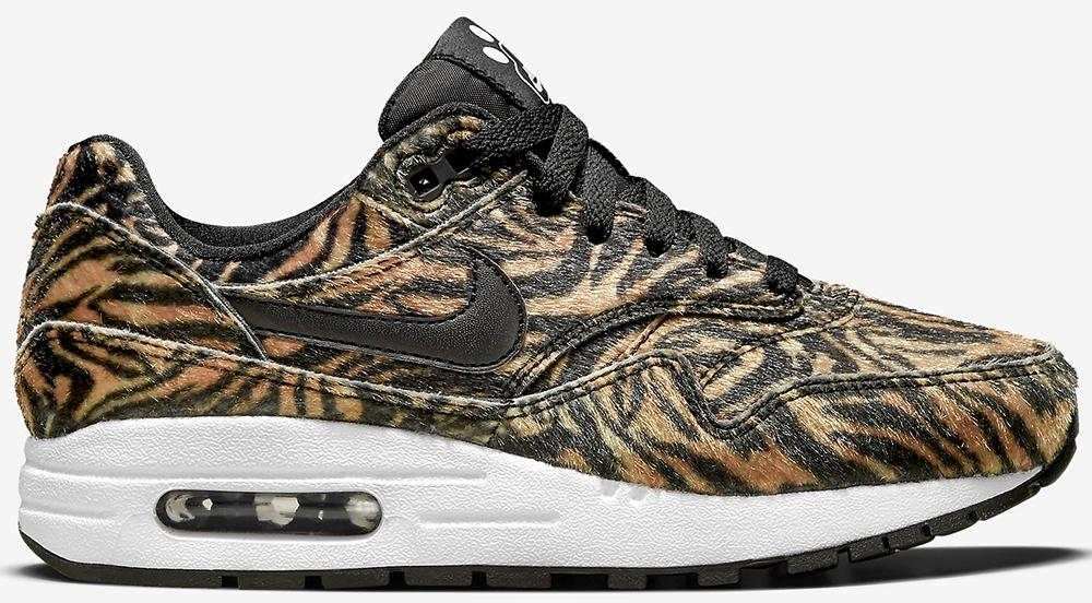 Nike Air Max 1 GS Tiger