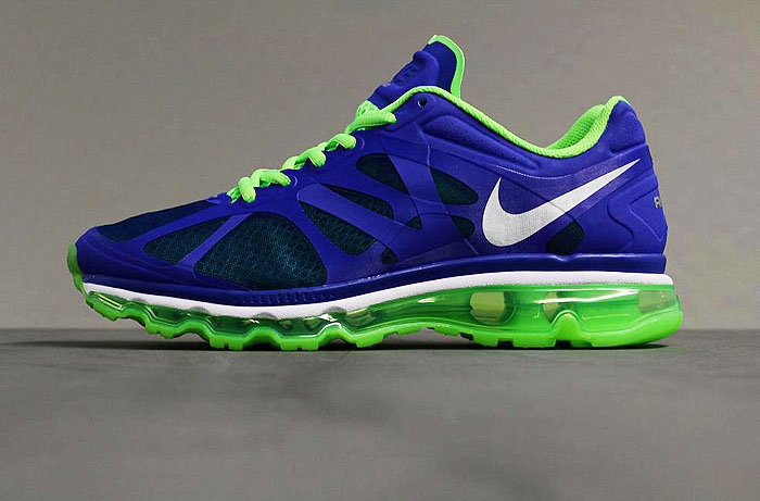 Nike Air Max 2012 Sprite | Sole Collector