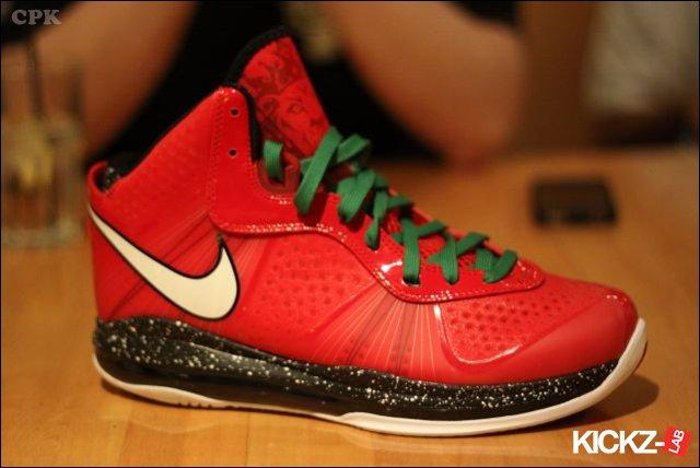 da6de1df2d622 Nike Air Max LeBron 8 V2 -