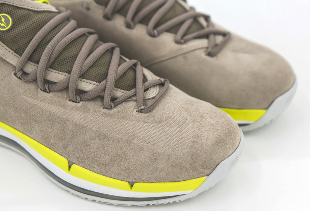fragment design x Nike KD VI Elite Premium - Two Colorways ...